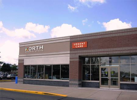 Clinic Locations - North Memorial Health