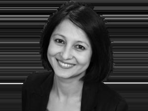 Jaya Bhattarai headshot