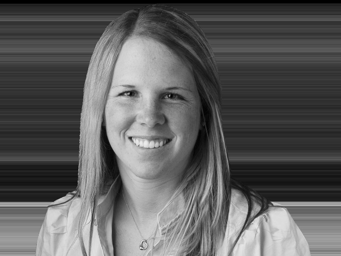 Kari McClintick headshot
