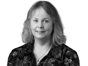 Margaret Glennon headshot