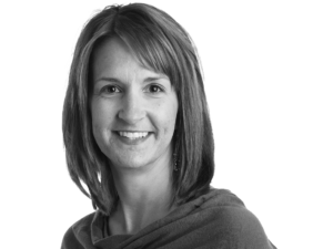 Melissa Thorson headshot