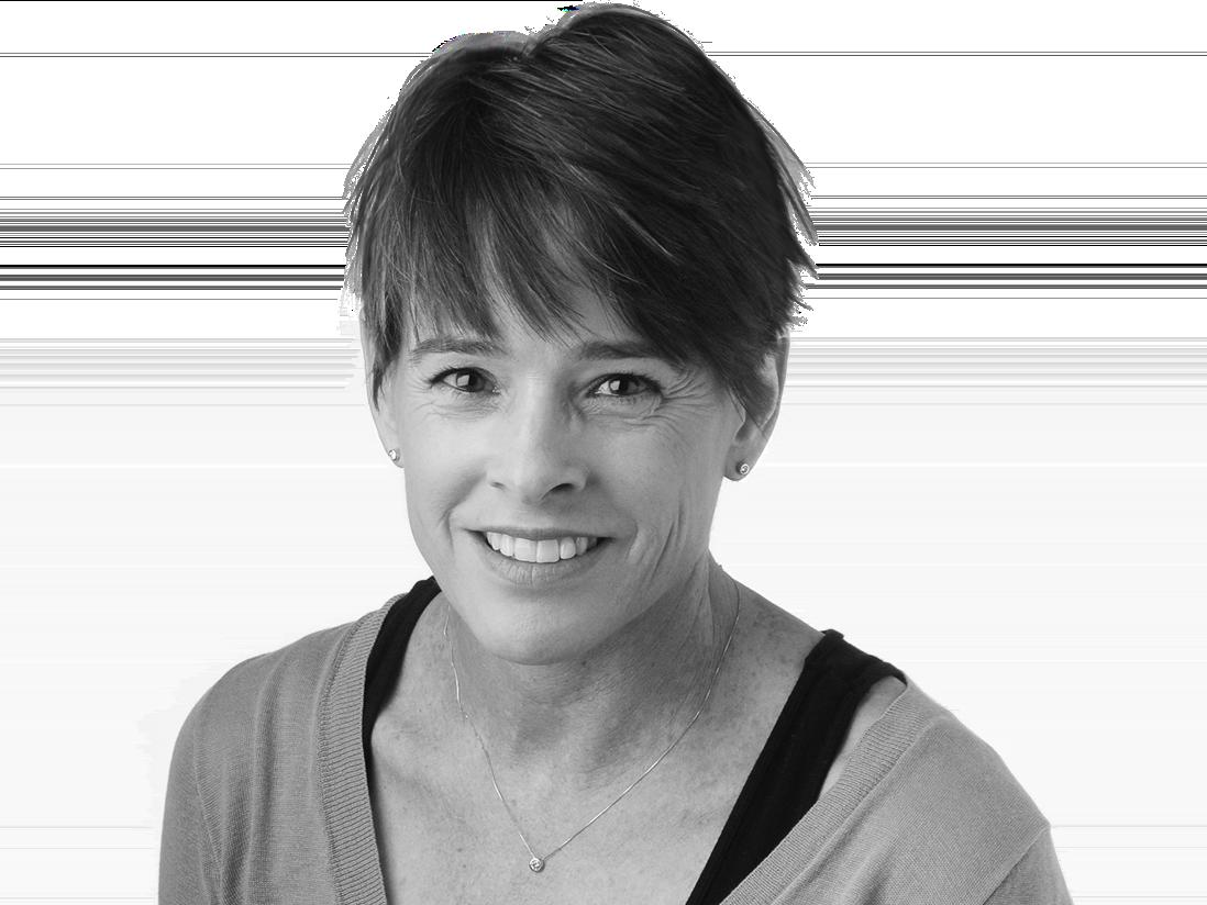 Gail Novacheck headshot