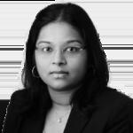 Usha Kalava headshot