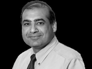 Ahsan Bhatti headshot