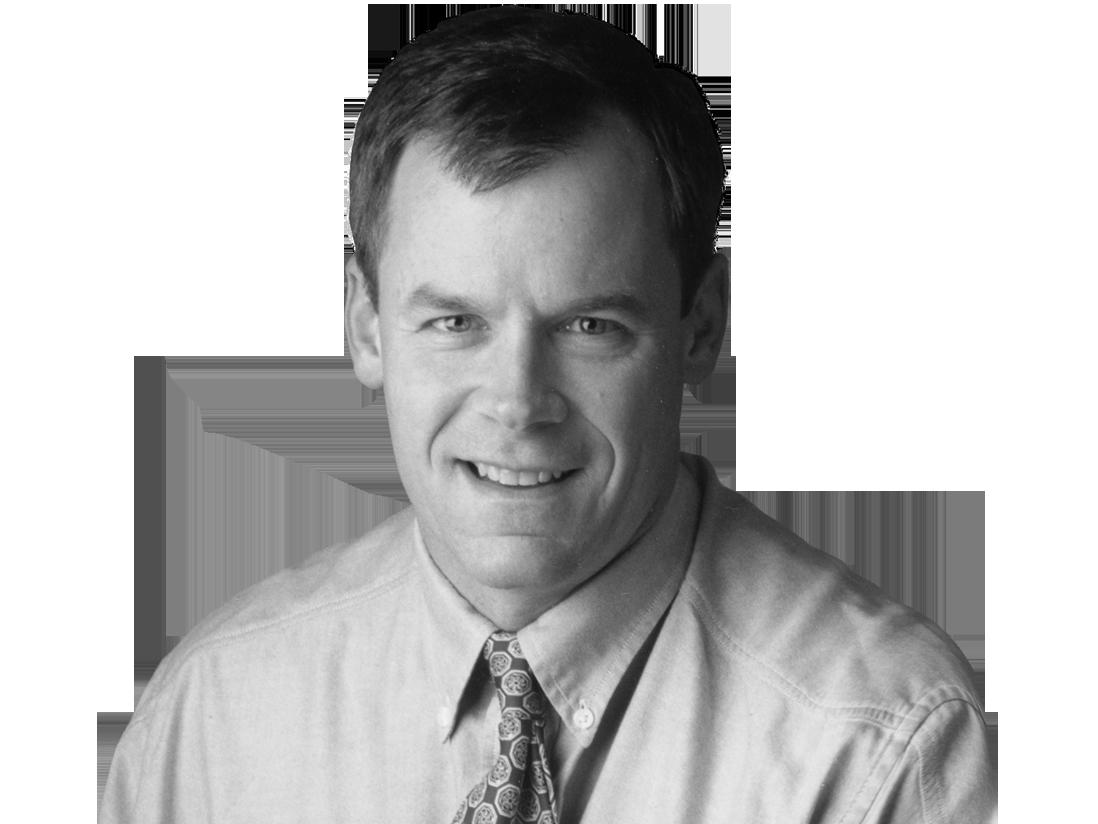 Andrew Bauer headshot