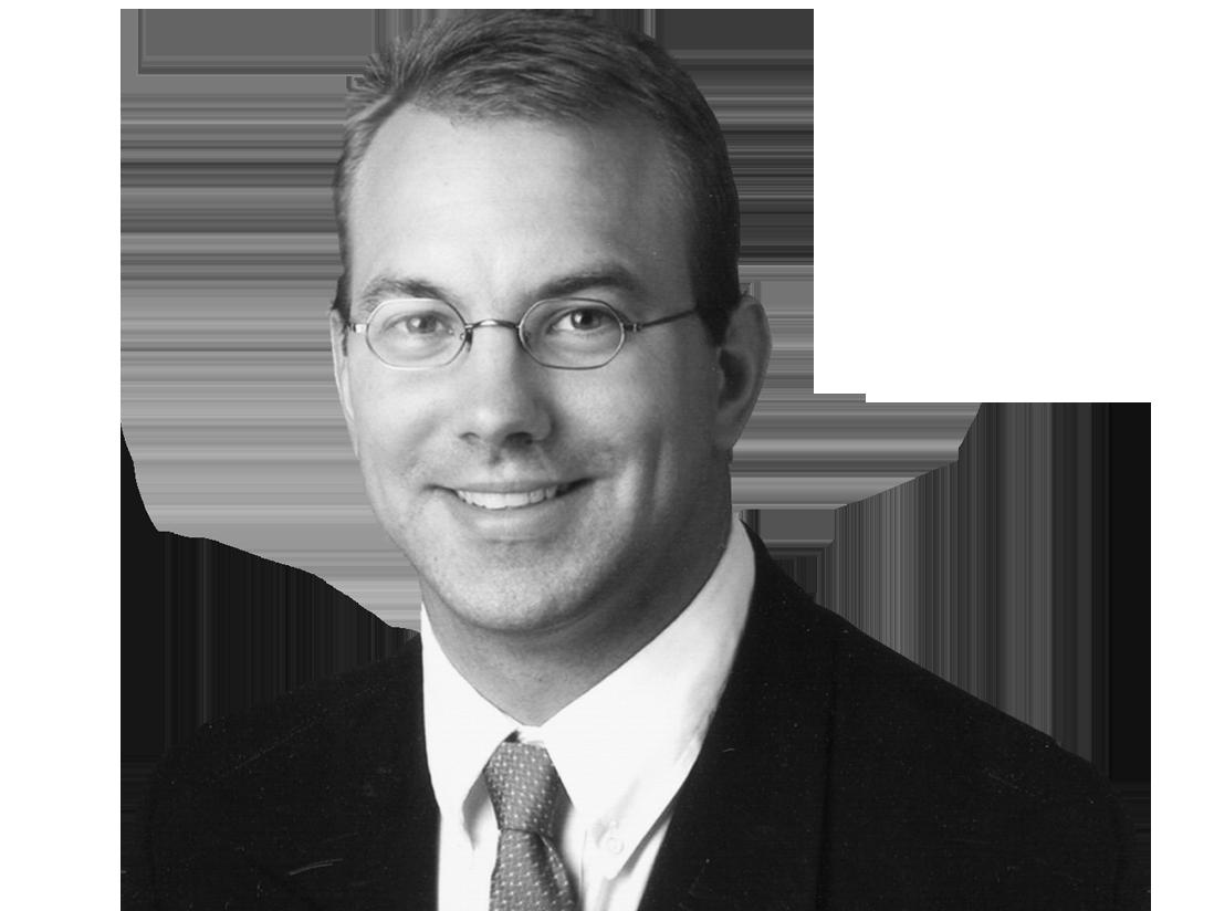 Christopher Palmer headshot