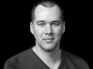 Craig Roelke headshot
