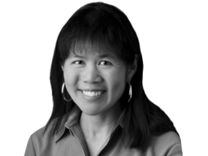 Diana Liu headshot