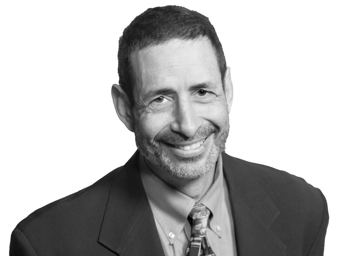Charles Horowitz headshot