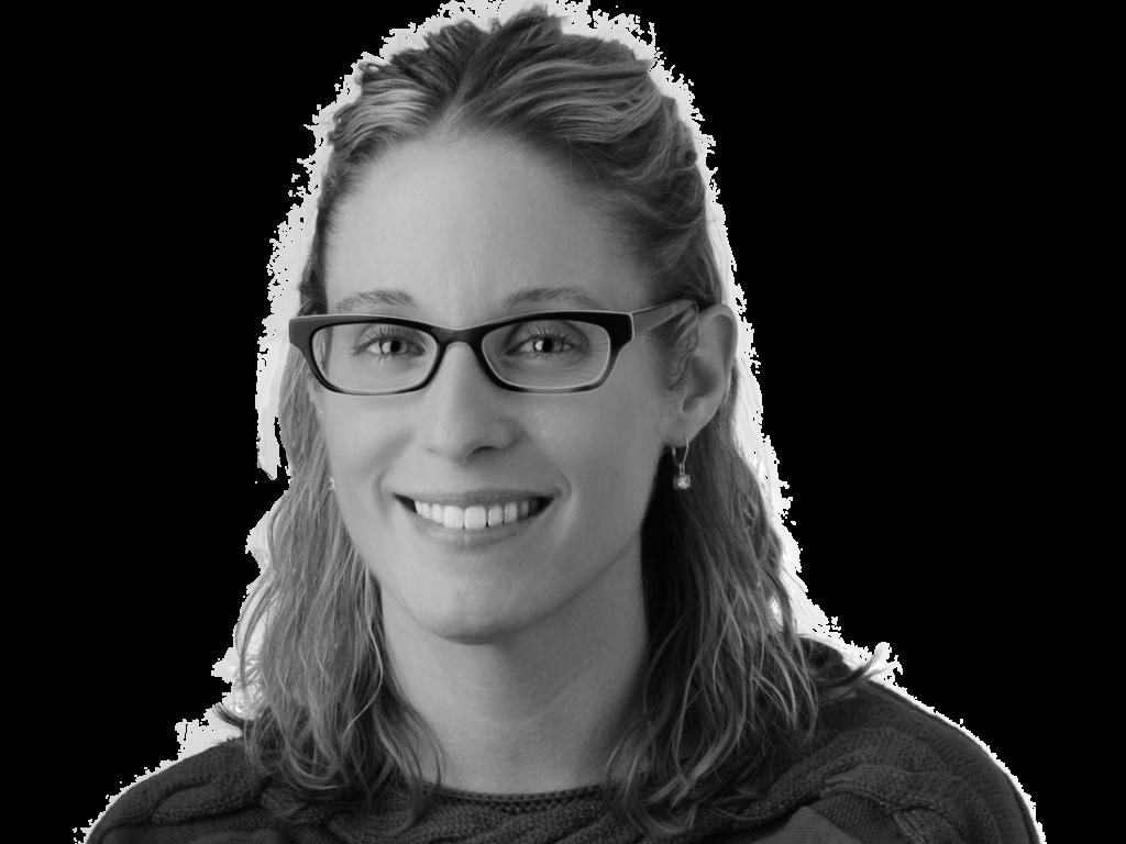 Jennifer McKeand headshot