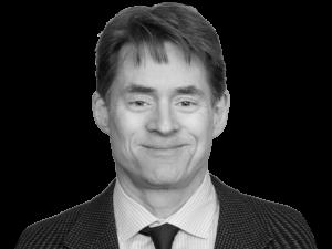 Michael Murphy headshot