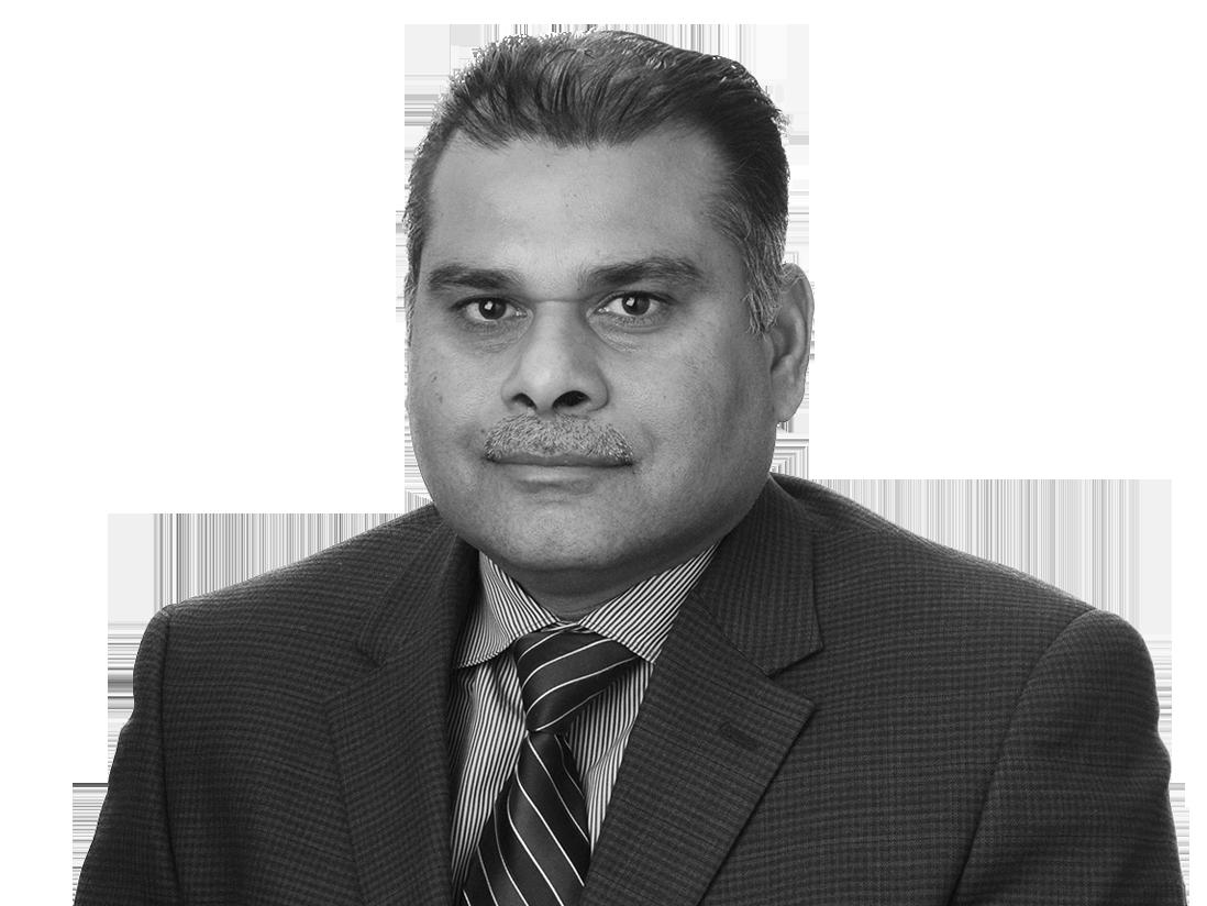 Muhammad Suri headshot