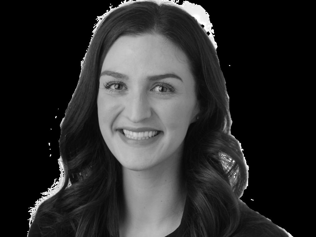 Natalie Nyquist headshot