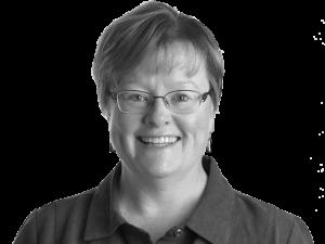 Pamela Paulsen headshot