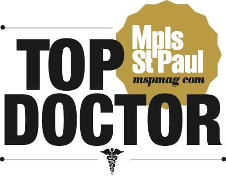 Top Doctor Logo