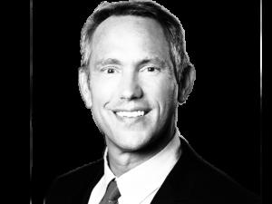 Dr. Bradley Johnson Headshot