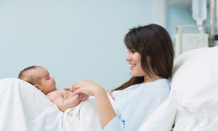 Refresher Childbirth - North Memorial Health