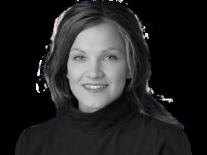 Ann Raymond headshot