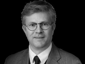 M. Brian Hartz headshot
