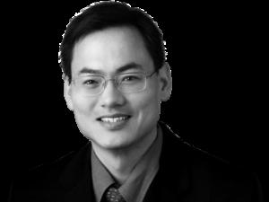 Charles Kim headshot