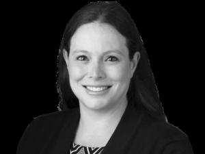Christine Wiese headshot