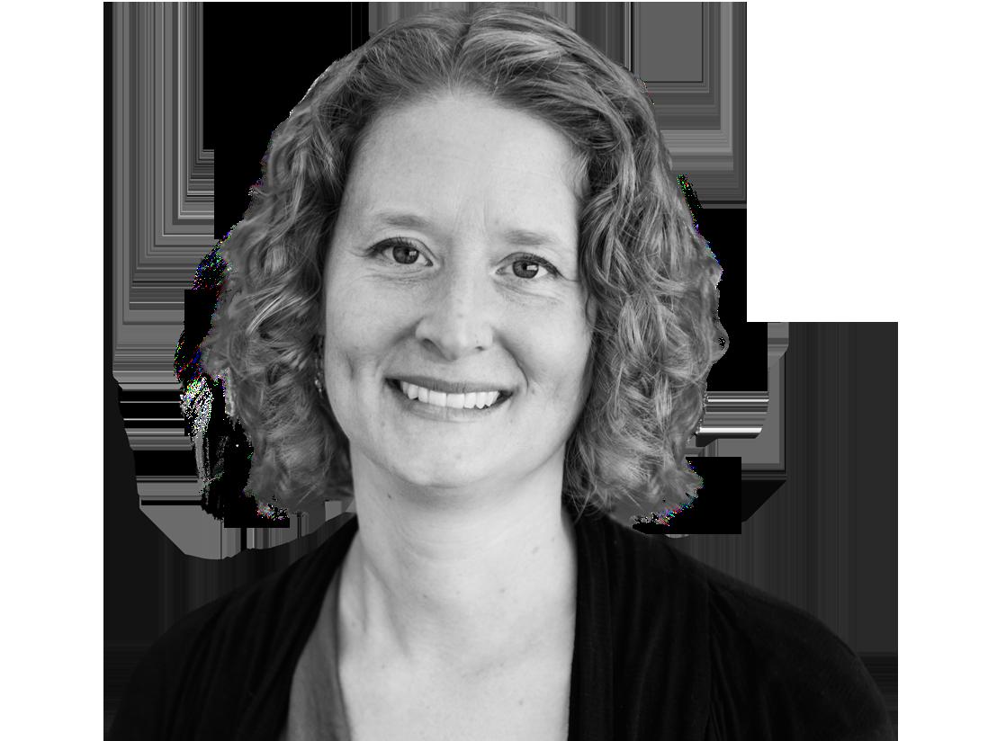 Elizabeth Rahberg headshot
