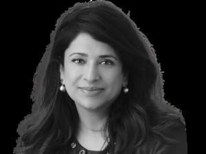 Farha Khan headshot
