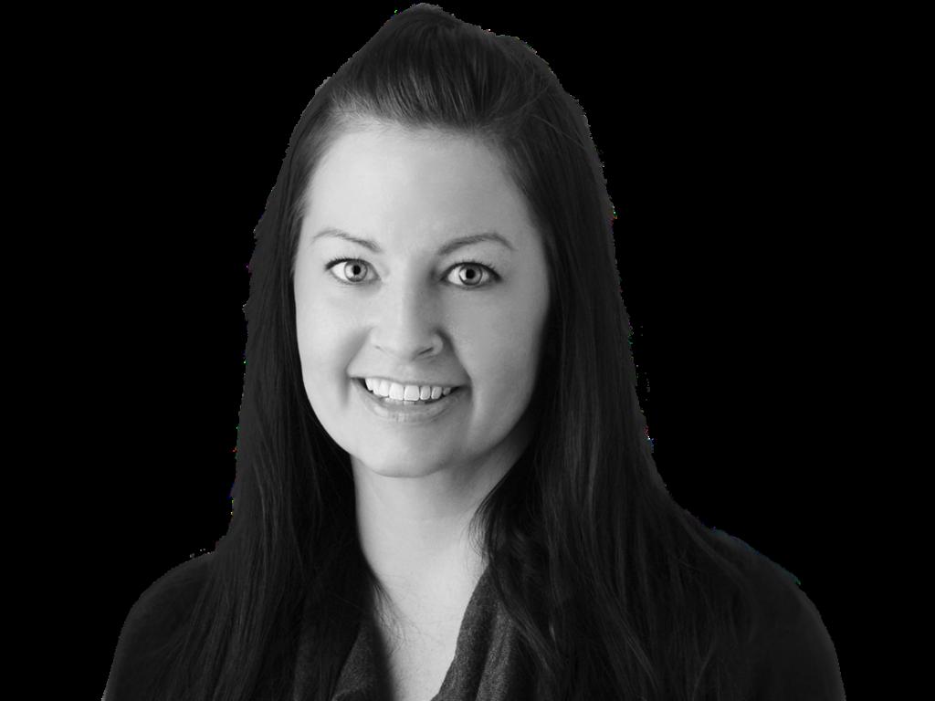 Nicole Fellows headshot