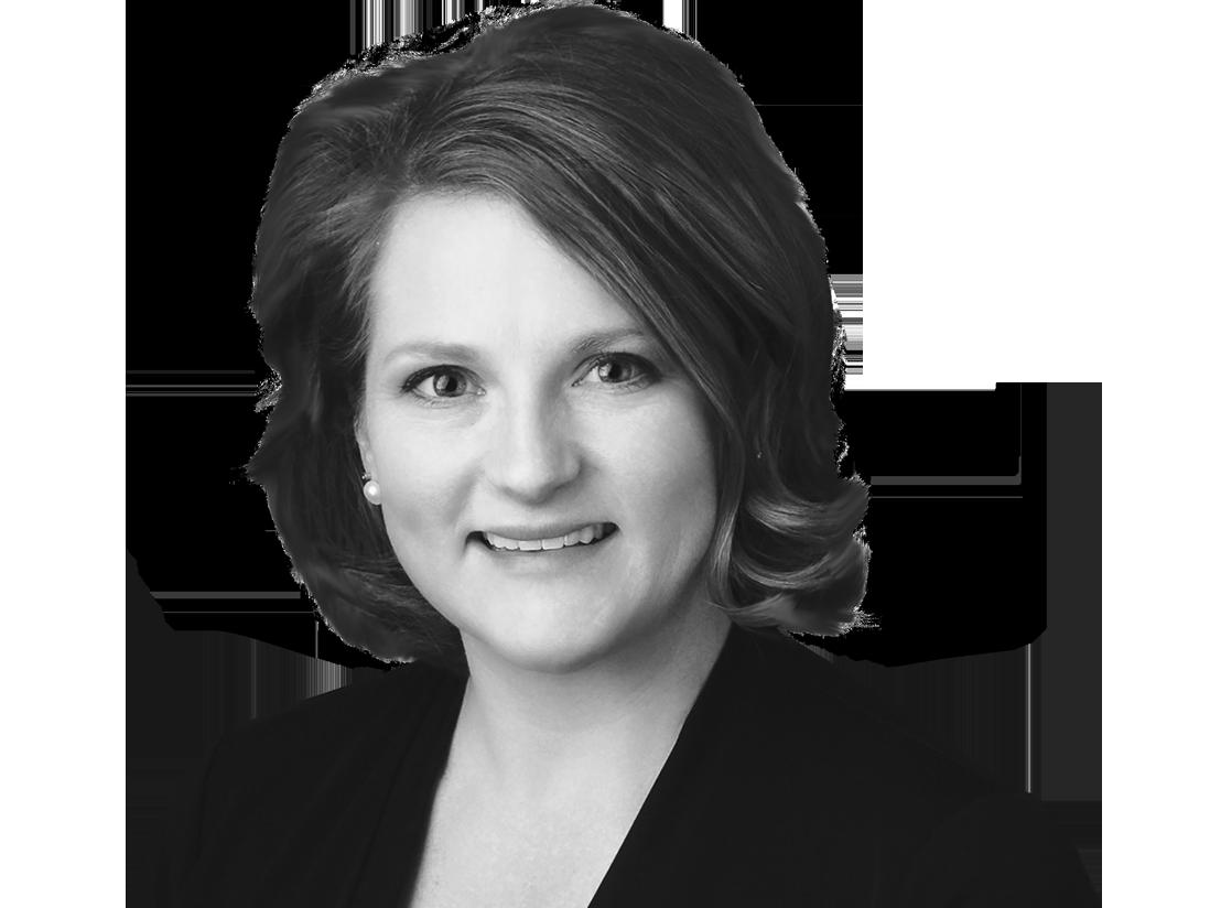 Elizabeth Hutter-Seebart headshot
