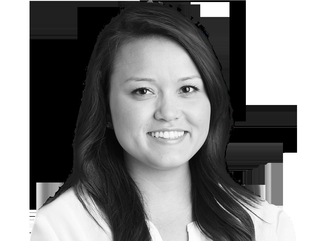 Jennifer Deisler headshot