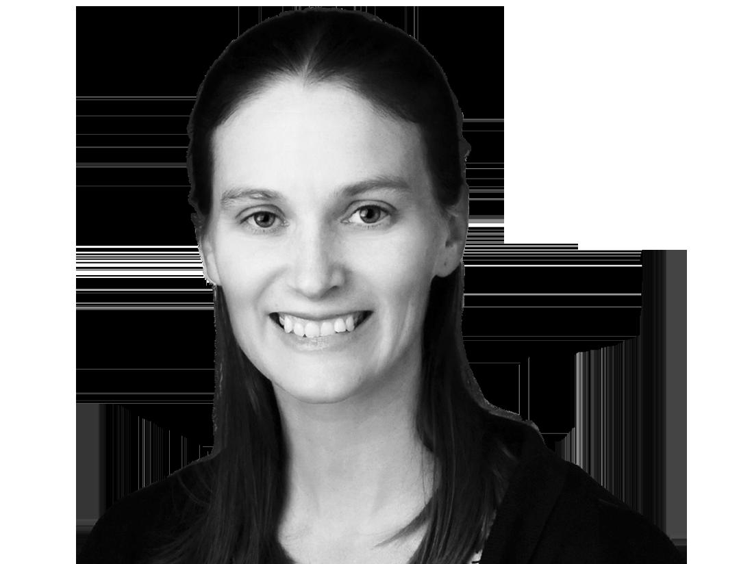 Jennifer Rickard headshot