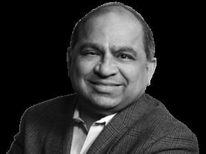 Praful Kelkar headshot