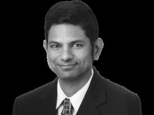 Kamalesh Bala headshot