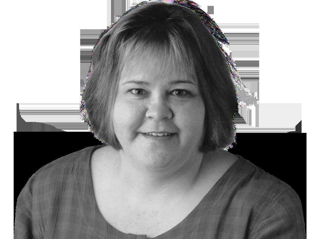 Karen Fraley headshot