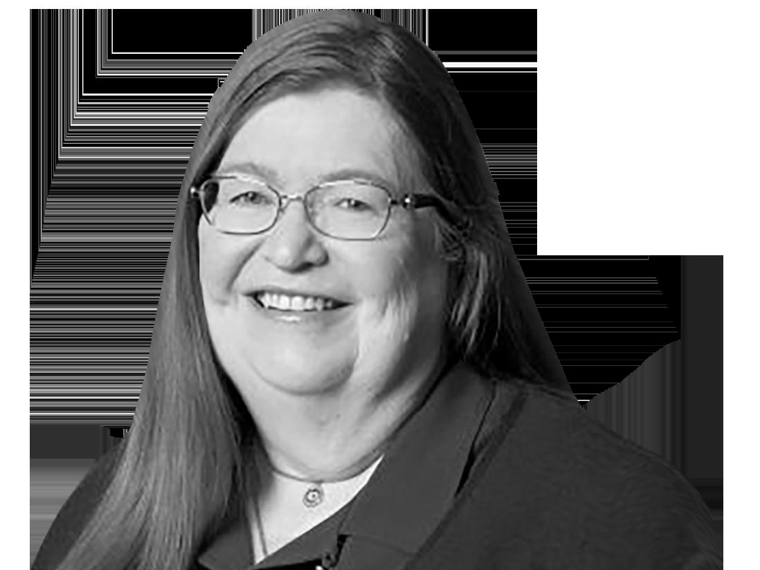 Karin Tansek headshot