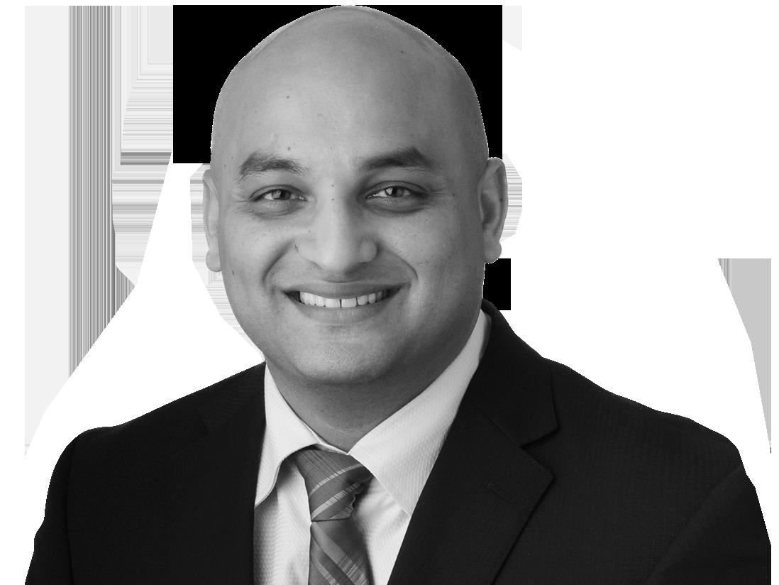 Ketan Patel headshot