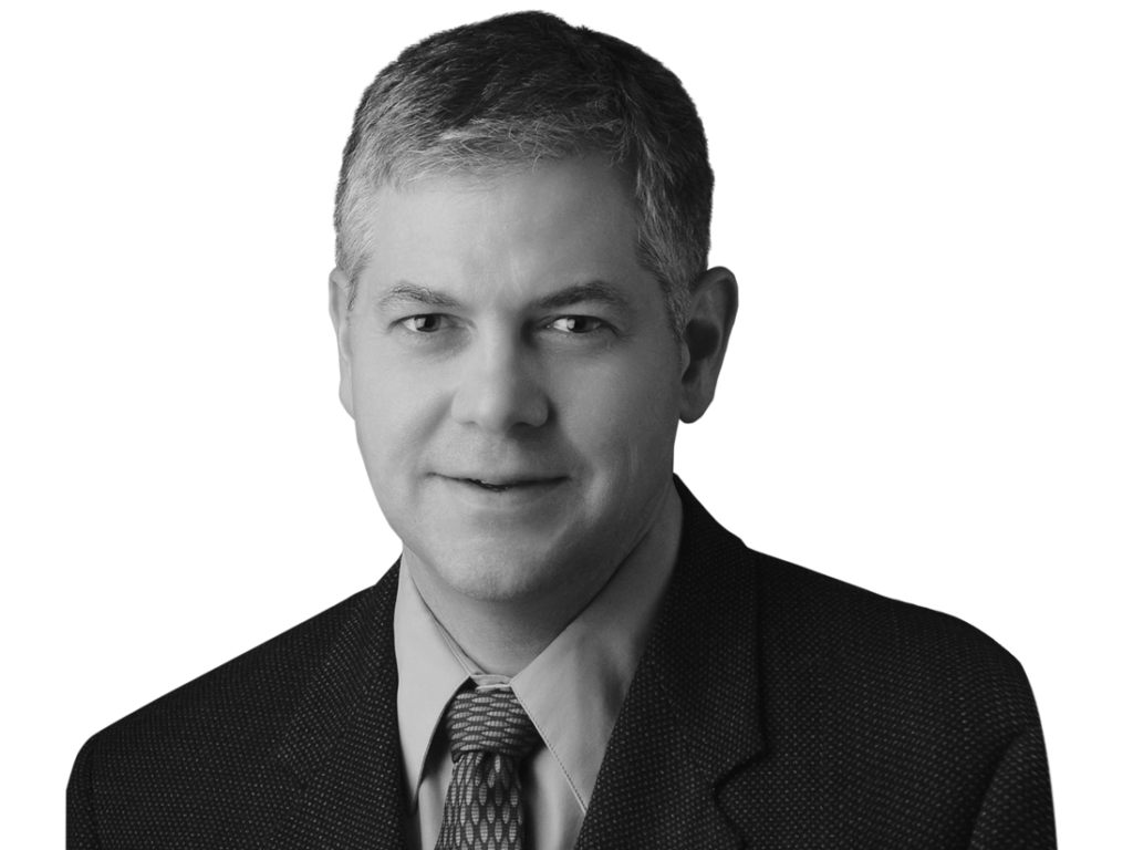 Thomas Koenig headshot