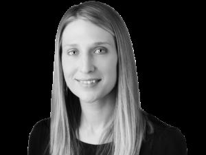 Melissa Lachowitzer headshot