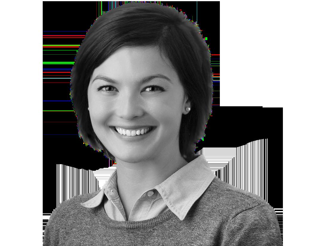 Lauren Massopust headshot