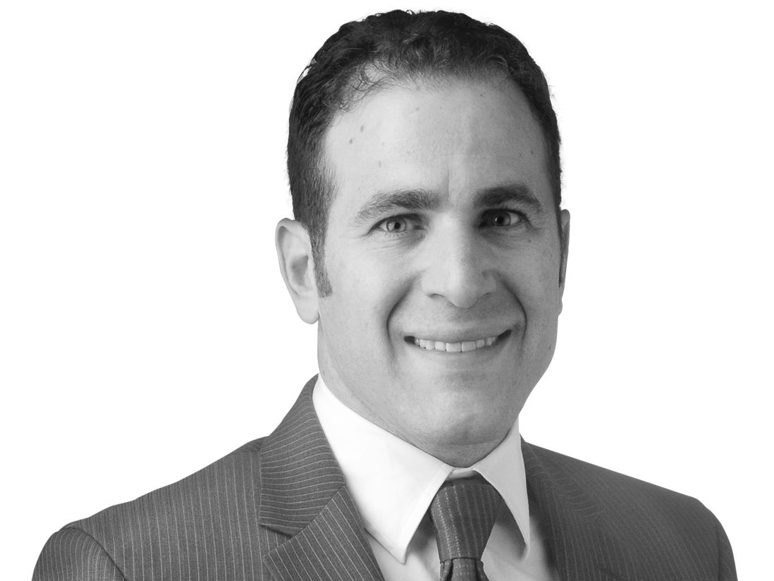 Joseph Levine headshot