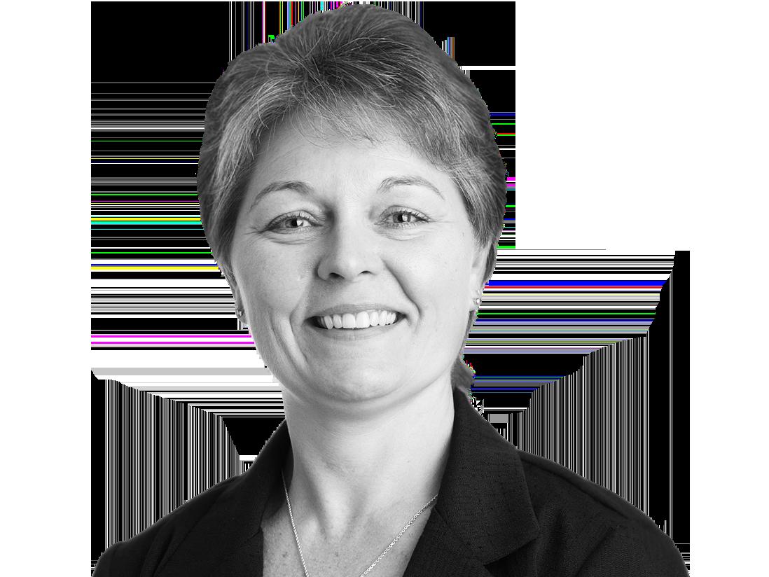 Lisa Sorenson headshot