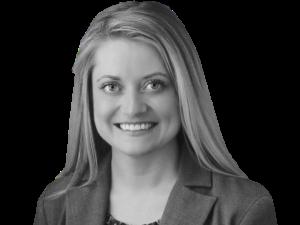Lucy Esberg headshot