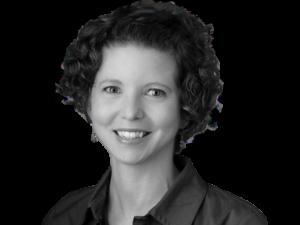 Margaret Gavian headshot