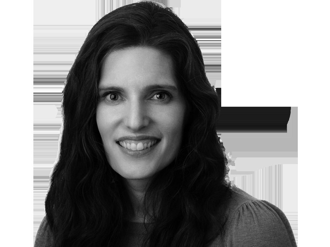 Megan Plumstead headshot