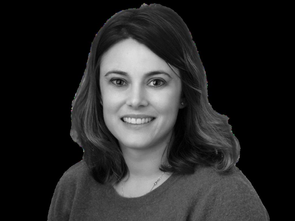 Michelle Jones headshot