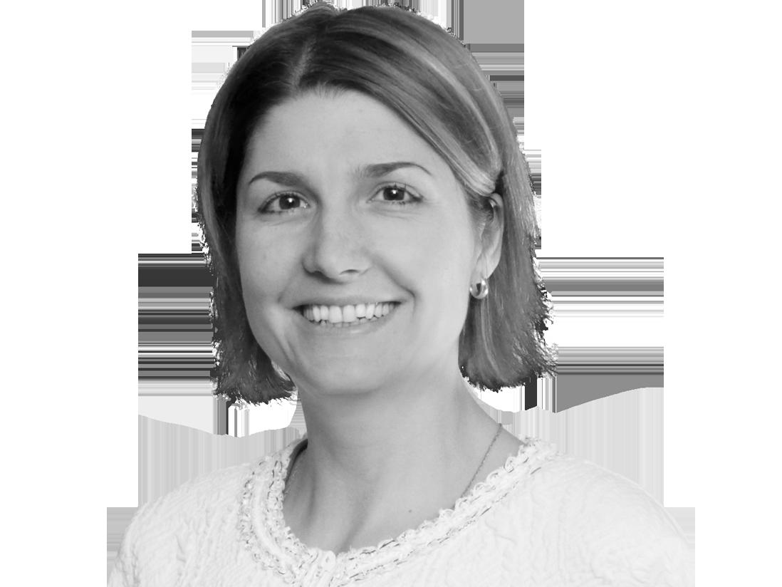 Natalia Dorland headshot
