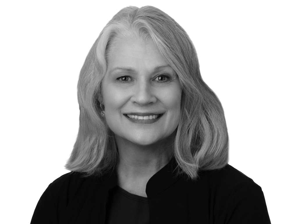 Pamela Hyatt headshot