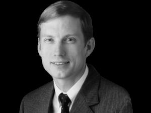 Michael Renier headshot