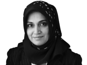 Rabia Khan headshot