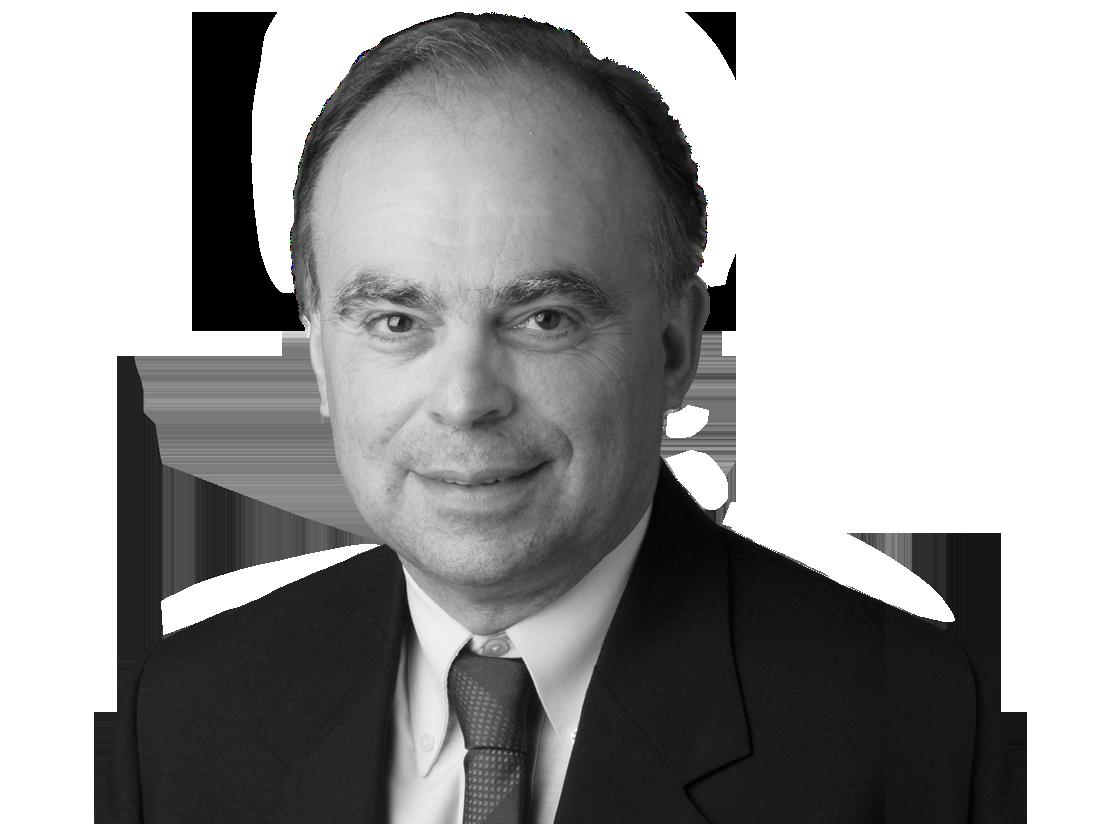 Stefan De Boel headshot